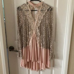 Free People dress never been worn